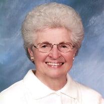 Dorothy Mae Sklenar