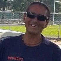 Bernie Randy Suazo