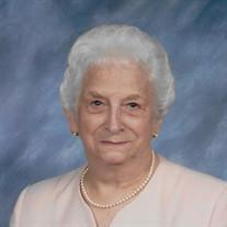 Mary Anna Dauro Hansen