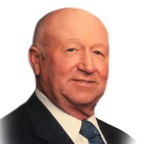 Arnold John (A.J.) Christensen