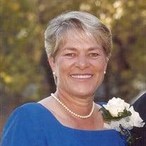 Janet  Milton Smithson