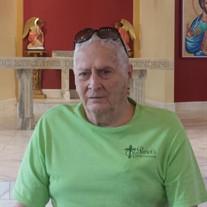 Robert A. Thibodeau