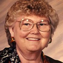 Alma Lorraine Gordon