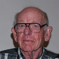 Mr. Stanley Norman Harmison