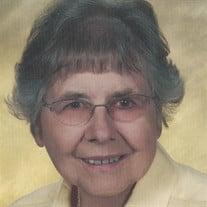 Eleanor Harsch Calvary