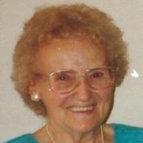Eleanor M. Plank