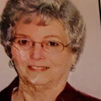 Velda  D. Miller