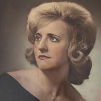 Mrs. Shirley Ann Laubach