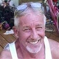 Fred Roy Palmer, IV