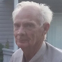 Alvin Wayne Shands