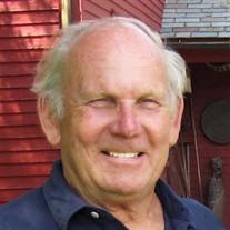 Douglas Welton