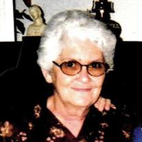 Gloria Caron Breda