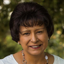 Yolanda Sauceda