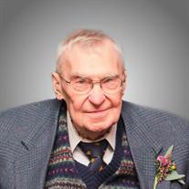 Stanley R. Lindberg