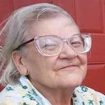 Marylee J (Weaver) O'Bannon