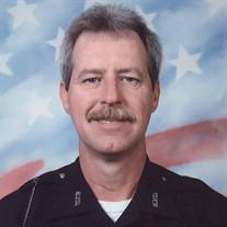 Robert Vance Burden