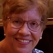 Carol Anne Lyon