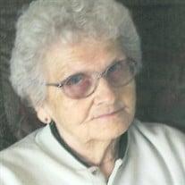 Vivian W. A.  Grentz