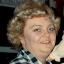 Kathy Wyrick Jordan