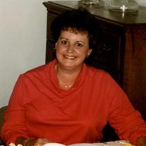 Yvonne Moseley Davis