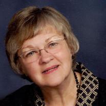 Elizabeth Conrad