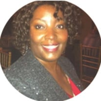 Dr. Tracie Moniece Gibson