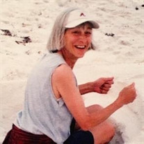 "Judith ""Judy"" Ann Bradley"