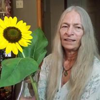 Linda  Sue White