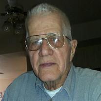 Clifford G. Caffey