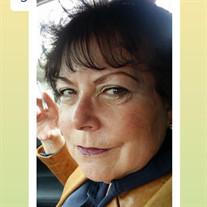 Jeanne Susan Staker