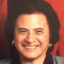 Mary J. Altamirano