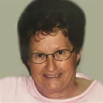 Retta Mortensen James