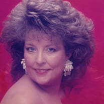 Donna Sue Cason