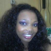 Ms Jazmin Sherine Johnson