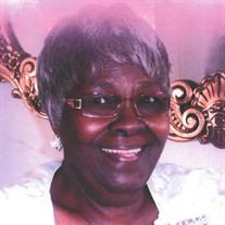 Ms. Gertrude Garrett