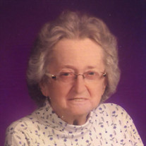 Fonda Mae E. Jensen