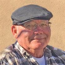 Donald Eugene Olsen