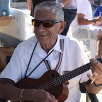 Frank J.  Petullo Sr.