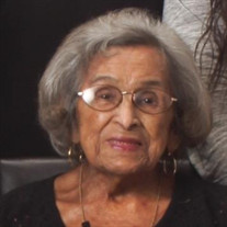 Eloise Celia Garcia