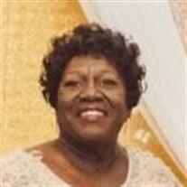 Mrs. Sylvia S. Oates