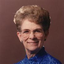 Jennie Arline Hall