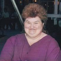 Deborah Elizabeth Truett Sims