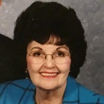 Martha Sue (McClintock) Taber