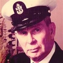 Clarkson B. Farnsworth