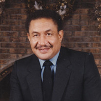 Mr. John William Hunter