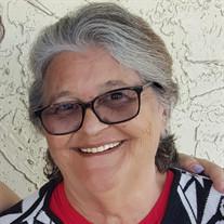 Barbara A. Floyd