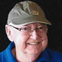 Mr. James Marshall Burroughs