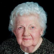 Susie Abigail  Moss