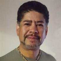 Jorge A. Nunez Sr.