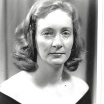 Mrs. Dot V. Rooks